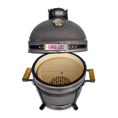 Barbecue céramique GRILL GURU Classic compact