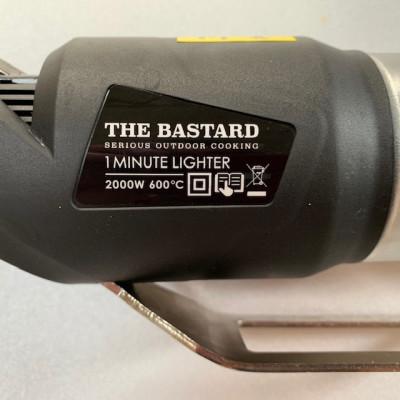 Le briquet The Bastard