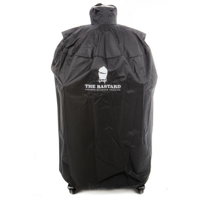 Pack Barbecue The Bastard Medium + rehausseur + kit de fumage : housse OFFERTE
